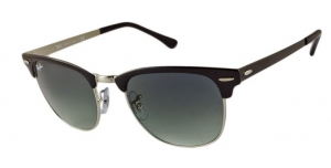 Okulary Ray-Ban® Clubmaster Metal RB3716-900471