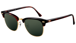 Okulary Ray-Ban Clubmaster RB3016-W0366