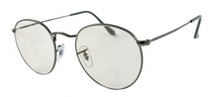 Okulary Ray-Ban Round Metal RB3447-004/T5