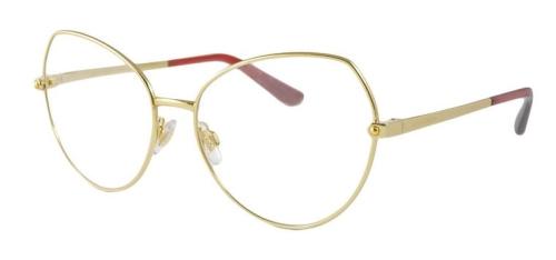 Dolce & Gabbana Okulary Korekcyjne Dg 1321 1320 Gold