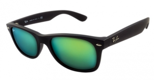 Ray-Ban New Wayfarer RB2132-622/19