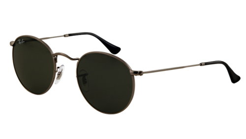 Ray-Ban Round Metal RB3447-029