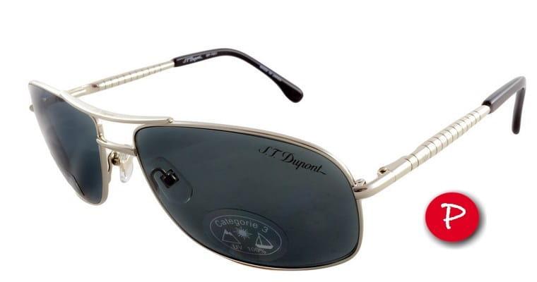 Okulary S.T. Dupont DP 7001 4 Eyes Optyka